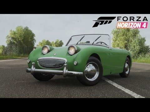 Forza Horizon 4 | Series 30 Frühling: Festival-Playlist