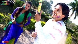 Gunjan Singh (2018) का सुपरहिट होली गीत Up Down Kahe Karela Pichkaru Ke Bhojpuri New Holi Songs