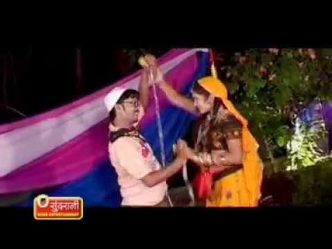 Chhattisgarhi Song - Darji Buchi Kapda Sile - Lajwanti Turi - Dilip Shadangi video