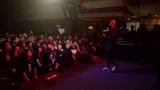 Aman RA — Bangun (LIVE)