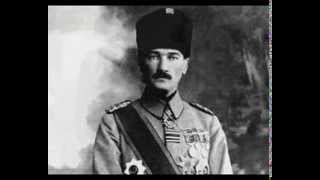 Kemal Ataturk's Tribute to the Anzacs