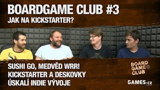 BoardGame Club #3