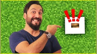 SAKIN BASMA 2 ! Minecraft Taklacı Haritası #5