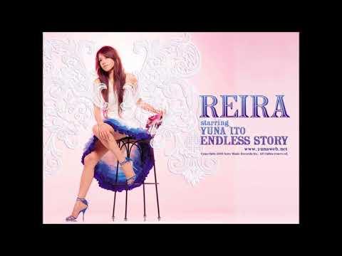 Endless Story - Yuna Ito「Karaoke/Instrumental 」