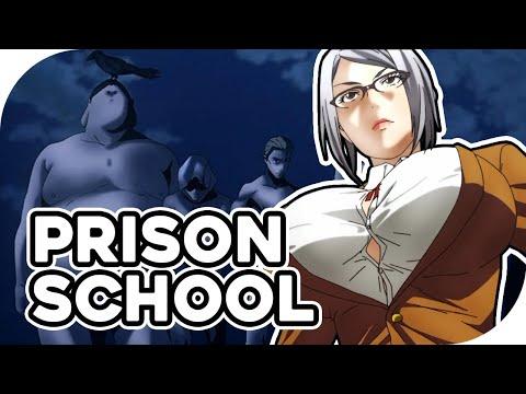 à Connaitre - Prison school [ANIME]#3 thumbnail