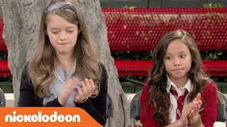 School of Rock | Are You a Summer or a Tomika? Official Quiz | Nick