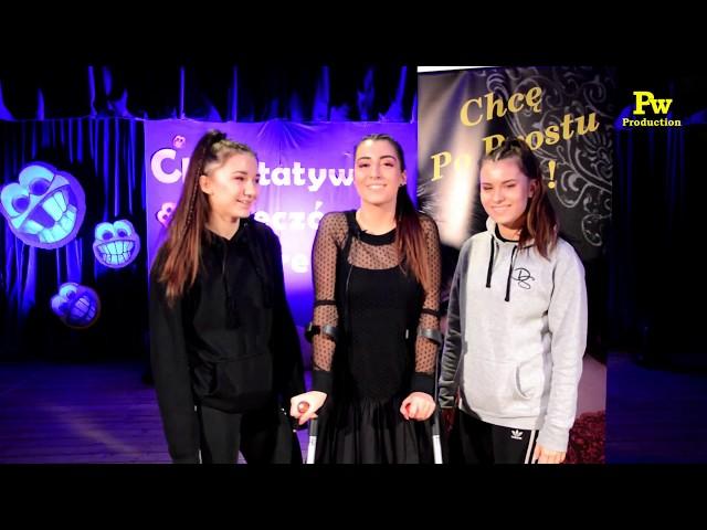 Charytatywny Wieczór Kabaretowy Kietrz 2018
