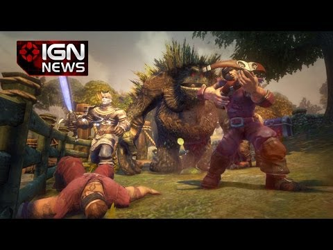 IGN News - Fable Trilogy Announced For February Release