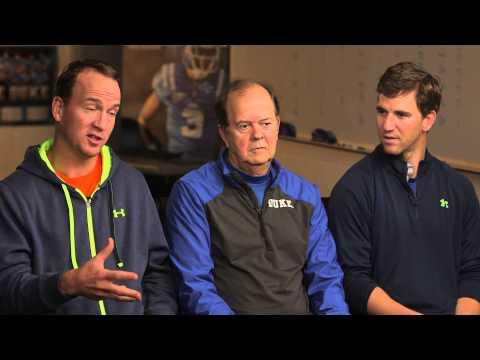Peyton Manning on offseason workouts   60 Minutes Sports  SHOWTIME