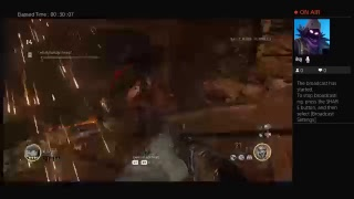 Call of duty ww2 zombies