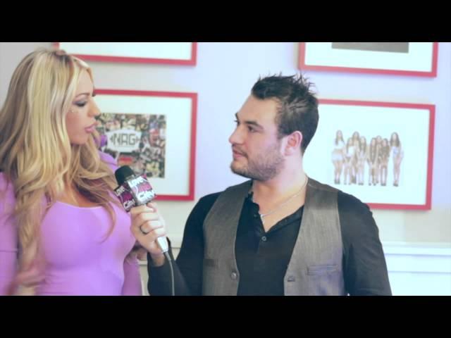 DJ MEGAN DANIELS Interview on Love This City TV