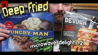 Deep Fried Microwave Delights 2