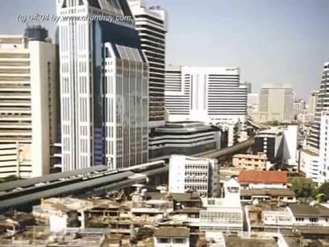 Bangkok mal anders – In und um Bangkok – Part 01 of 03