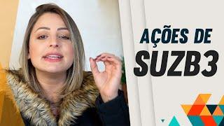 SUZB3 - Compro ou esqueço essas ações?