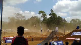 kaamuLan motocross 2019 mitra vs bornokz...