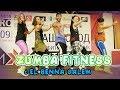Remedy Zumba DANCE FITNESS El Benna Salem mp3