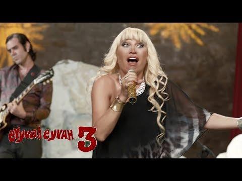 Demet Akbağ Chiculata (Haydi Sev Sev) (Canlı) Eyyvah Eyvah 3 - Beyaz Show 2014