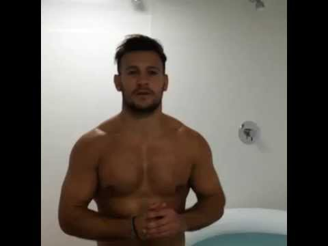 Rugby Hunk Danny Care