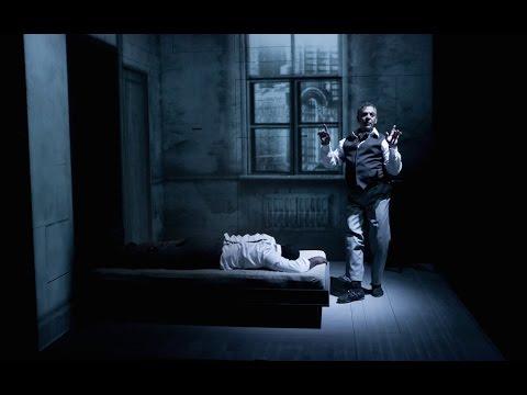 Robert Lepage parle de la nouvelle version du spectacle Les aiguilles et l'opium