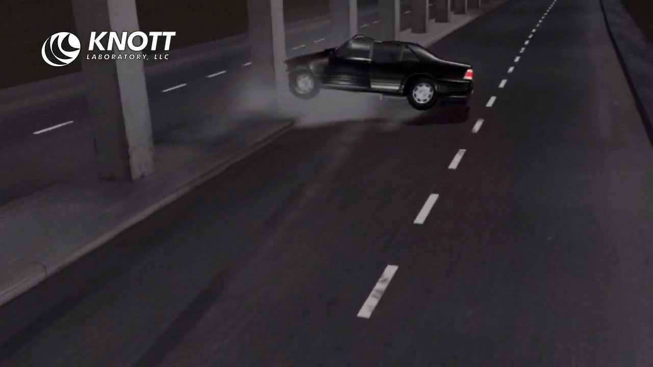 Princes Diana S Bodyguard In Car Crash