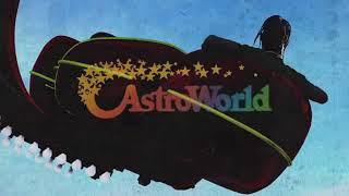 Travis Scott - Stargazing (Instrumental Remake) | Prod. Zuzi