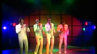 Four Tops - Don t Walk Away