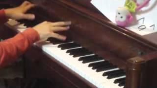 「ワールズエンド・ダンスホール」弾いてみた【ピアノ】