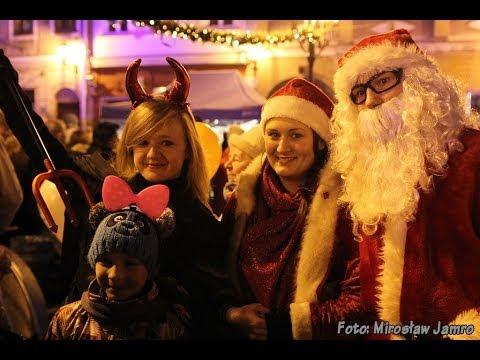 Bielsko-Biała - Święta Na Starówce