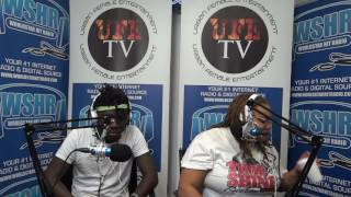 SHOWBOY RADIO INTERVIEW WITH TIME2SHINERADIO INSIDE ATLANTA