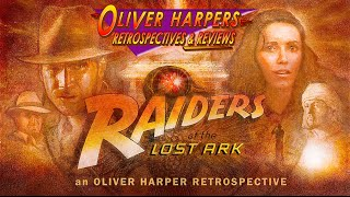 Raiders of the Lost Ark (1981) - Retrospective / Review  from Oliver Harper