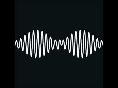Arctic Monkeys - R u Mine