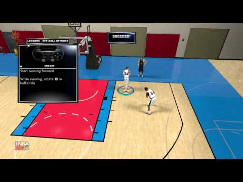 NBA 2k14 PF/Center: Important tips on levelling and attributes (revised)