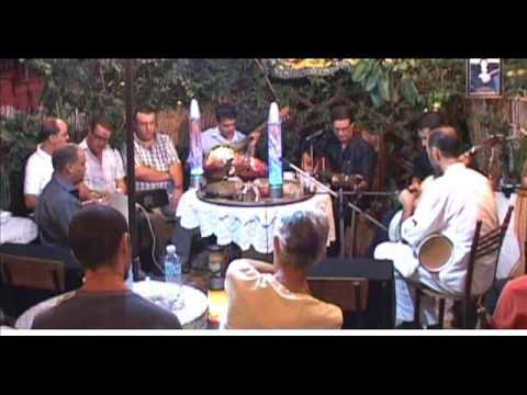 Abdelkader Chercham - Touchia Zidane Mahboubi Zahw Rmaqi Laqi Ya Rebi Laqi