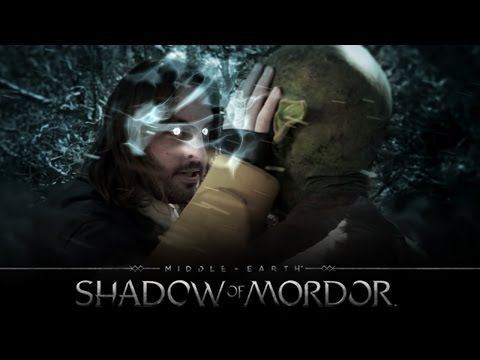 SHADOW OF MORDOR - AN ORC'S DIRTY MIND