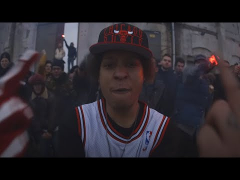 Dope D.O.D. ft. Teddy Killerz - Master Xploder (Official Video)