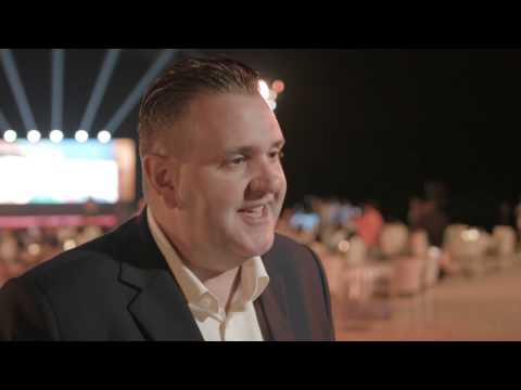 John Drummond, resident manager, InterContinental Grand Stanford Hong Kong
