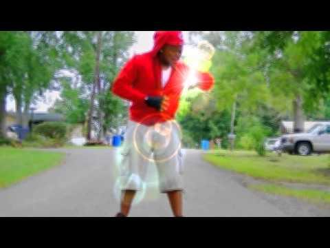 Chris Brown - Open Road (chris Clown) Dance Cover* video