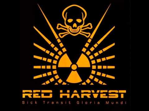 Red Harvest - Beyond The End