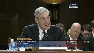 Judge/Rep Louie Gohmert: Robert Mueller Weakened The FBI More Than Any Other Director & Is Not A Goo