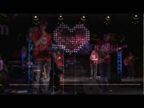 Dream Achievers(Young Musicians:Autism)- Over the Rainbow;Take 5;On the Floor;Michael Jackson Medley
