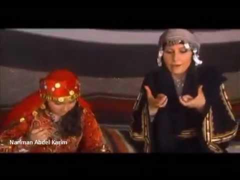 الفنانة ناريمان عبدالكريم مسلسل عيون عليا 1