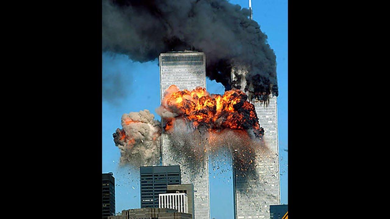 konspirasi dan kejanggalan dalam insiden WTC ( 911 )