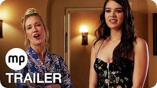 Pitch Perfect 3 Clip & Trailer German Deutsch Exklusiv (2017)
