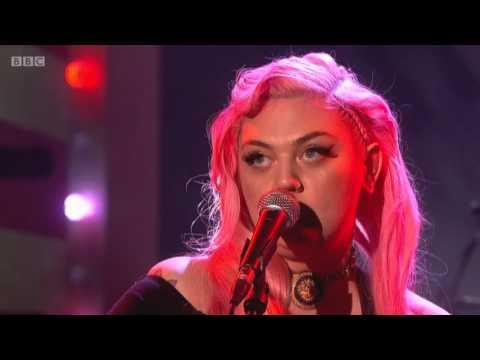 Elle King - Ex's & Oh's [Live on Graham Norton]  HD