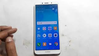 Huawei Y5 Prime 2018 DRA-LX2/DRA-L22 Imei Repair Free Tool Download 100% Tested Without Box