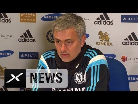 Best-of-Jose-Mourinho: Immer für einen Spruch gut | Manchester United