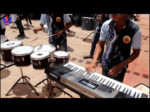 Bappa tu... Banjo | Rhythm Heart Musical Group | Mumbai Attractions