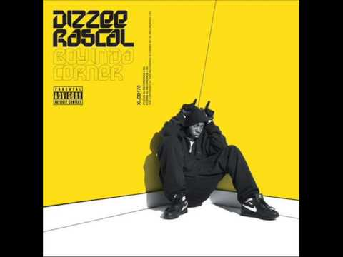 Dizzee Rascal - Live O