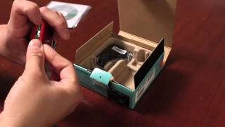 Fuji Guys - Finepix 2012 J Series Part 2/3 - Unboxing & Getting Started