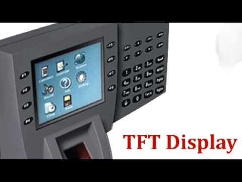 iM4800 - Access Control System from iWatch Systems, Florida, Miami, USA